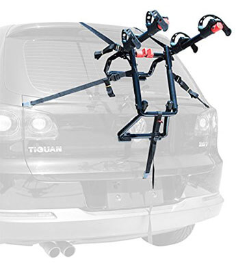 Allen Sports Premier Two-Bike Trunk Rack