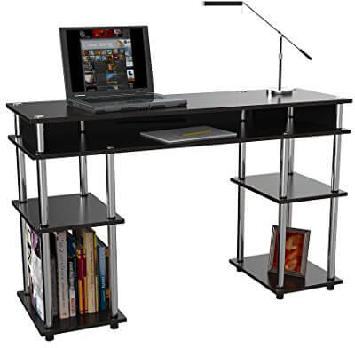 Convenience Concepts Gaming Desk