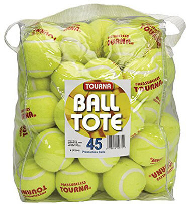 Tourna Tennis Balls