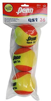 Penn Qst Tennis Balls