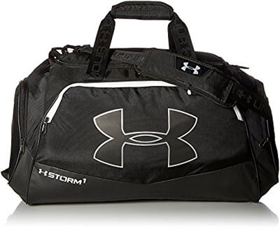 Under Armour MD Duffel II Fitness Bag