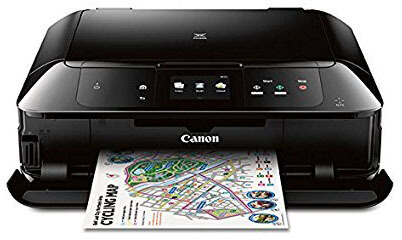 Canon MG7720 Wireless All-In-One Printer, Scanner & Copier