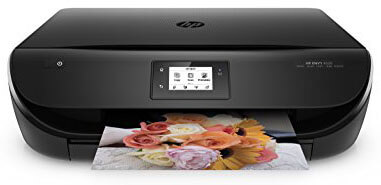 HP Envy 4520 Wireless All-in-One Photo Printer, Mobile Printing