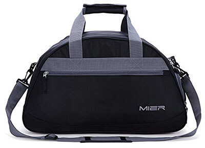 Mier Sports Gym Bag for Women