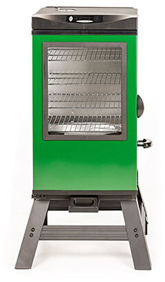 Masterbuilt 20077116 Electric Smoker Grill