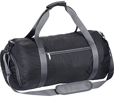 WEWEON #1 Top Recommended Gym Bag