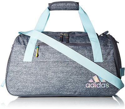 Adidas Squad III Gym Bag