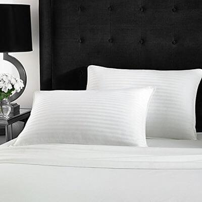 Beckham Luxury Linens Hotel Collection Gel Pillow