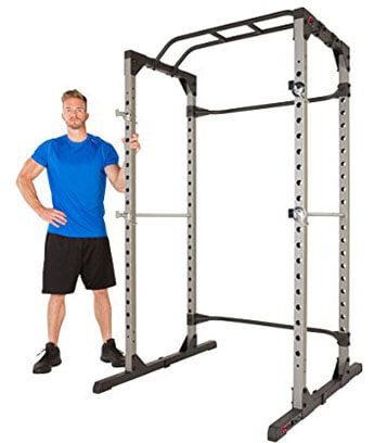 Fitness Reality 810XLT Power Cage