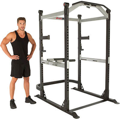 Fitness Reality X-Class Power Cage