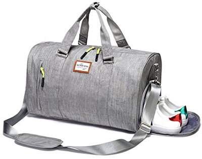 Kenox Duffle Bag