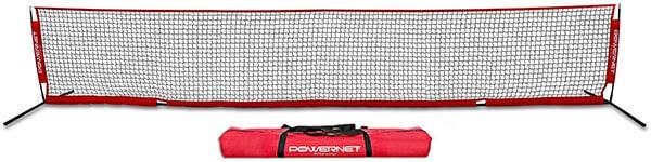 PowerNet Soccer Tennis Net