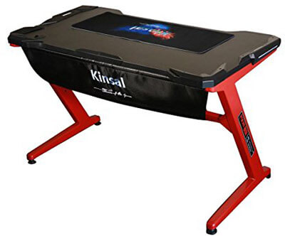 Kinsal PC Gaming Desk
