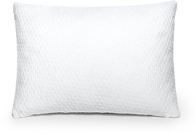 Sable Pillows for Sleeping, Bed Pillow for Back Support, Side Sleeper