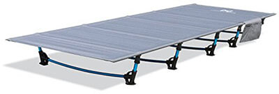 Moon Lence Portable 350 Lbs capacity Ultra-light Compact Camping Cot Bed