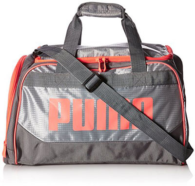 Puma Evercat Women's Duffel Bag