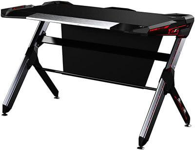 Kinsal Gaming Computer Desk