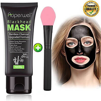 Auperwel Blackhead Remover Mask