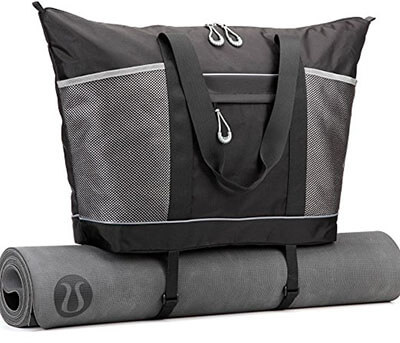 Cossils Gym Bag
