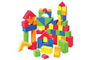 Top 10 Best Building Blocks for Toddlers in 2018 Reviews