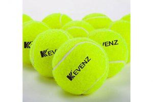 Top 10 Best Tennis Balls in 2018 Reviews