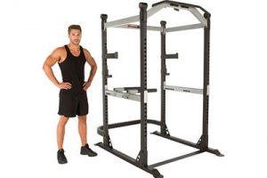 Top 10 Best Power Racks for Home Gym in 2018 Reviews