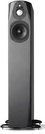 NHT Classic Four Floor Standing Tower Speaker