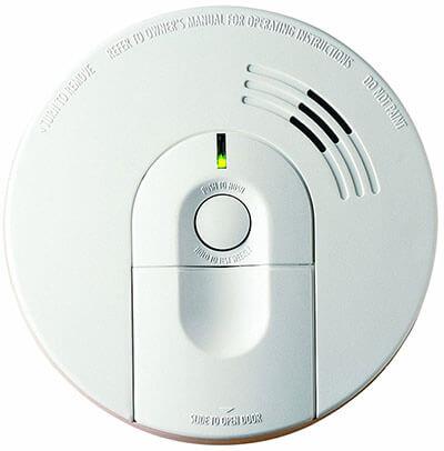 Kidde Firex I4618 Smoke Alarm