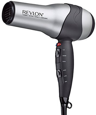 Revlon Volumizing Turbo Hair Dryer