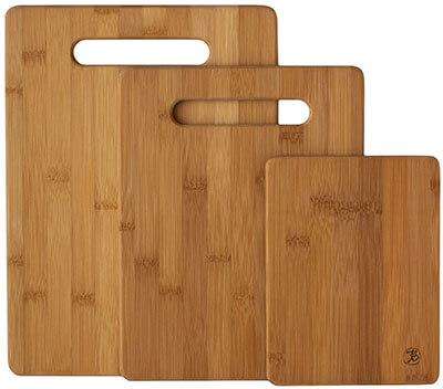 Original Bamboo Cutting & Serving Board