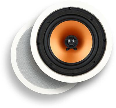 Micca M-8C 2-way In-Ceiling Speaker