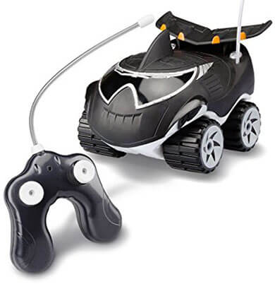 Kid Galaxy Amphibious RC Car