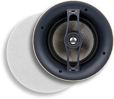 Micca R-8C Reference Series Ceiling Speakers