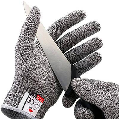 NoCry Cut Resistant Glove