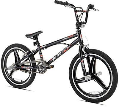 Razor Agitator Freestyle/BMX Bike, 20-Inch