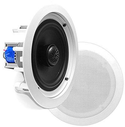 Pyle PDIC60T In-Ceiling Speaker System