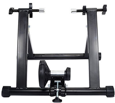 Giantex Indoor Bike Trainer Stand