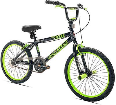 Razor 62042 High Roller BMX Bike