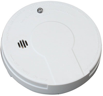 Kidde i9050 Smoke Alarm