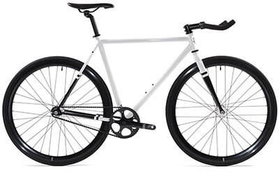 State Bicycle Fixed Gear Single Speed Fixie Bike