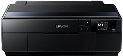 Epson SureColor P600 Photo Printer