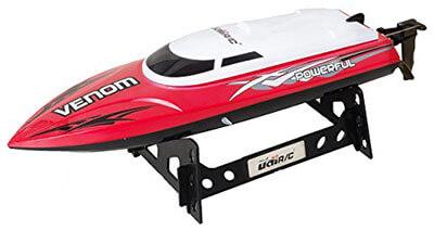 USA Toyz UDI001 Venom Remote Control Boat