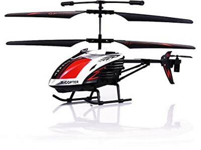 GPTOYS G610 Remote Control Helicopter
