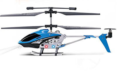 Haktoys HAK303 Mini RC Helicopter