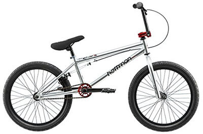 Hoffman Cirrus Boys freestyle BMX Bike