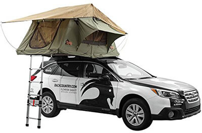 Tepui Kukenam Roof Top Tent