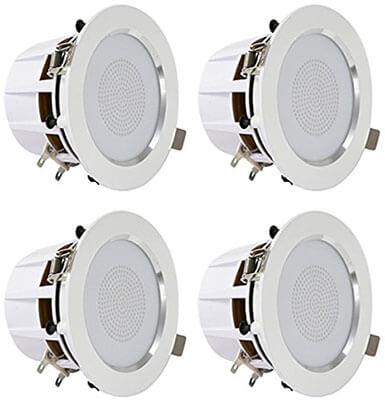 Pyle Bluetooth Ceiling Speakers