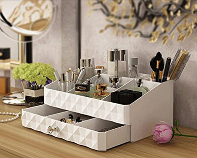 Tingya Makeup Storage Box
