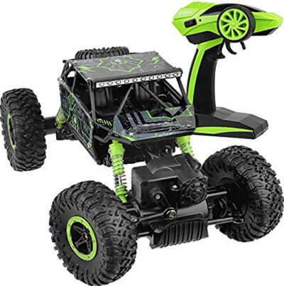 Click N' Play Remote Control Car
