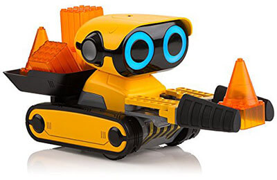 WowWee Botsquad Gripping Remote Control Interactive Robot Toy